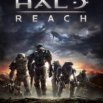 Amazing Halo: Reach statistics [infographic]