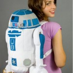 Awesome R2-D2 backpack [pic]