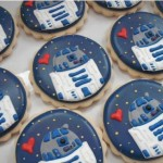 R2-D2 Cookies [pic]