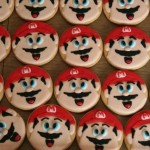 These Super Mario Cookies are awesome! [pic]
