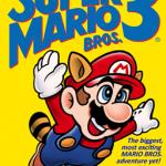 Super Mario Bros 3 cake [pic]