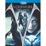 Underworld Trilogy on Blu-ray on sale for $26.99 at Amazon