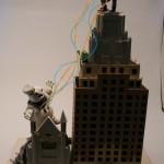 Amazing Ghostbusters Wedding Cake [pics]