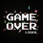 Game Over, Loser; your favorite 8-bit deaths [pic]