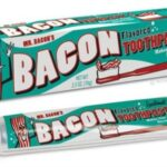Bacon flavored toothpaste?! [pic]