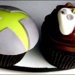 Yummy looking Xbox 360 themed cupcakes [pic]