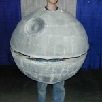 Death Star Costume [pic]
