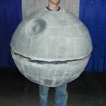 Death Star Costume [pic]