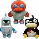 Futurama Plush Toys [pic]