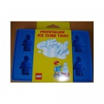 LEGO minifigure ice cube tray [pic]
