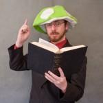 1UP Mushroom Hat [pic]