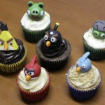 Angry Birds cupcakes [pic]