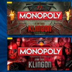 Klingon Monopoly is coming soon!  [pic]