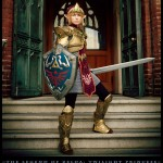 Homemade Legend of Zelda Twilight Princess armor [pic]