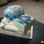 Xbox 360 Madden cake [pic]