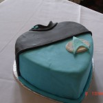 Star Trek: The Next Generation uniform cake [pic]