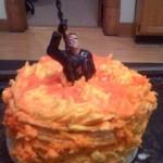 Terminator 2 birthday cake [pic]