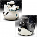 Star Wars Rubber Ducks [pics]