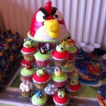 Epic Angry Birds Cupcakes [pic]