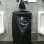 Darth Vader Urinal [pic]