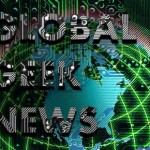 Vote Now on the new Global Geek News Logo!
