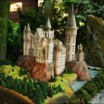 Amazing Harry Potter Hogwarts Cake [pic]