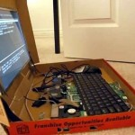 Pizza Box Laptop [pic]