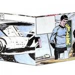 Star Trek DIY Talk Bubble Wallet [pic]