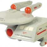 Star Trek Enterprise salt and pepper shakers [pic]