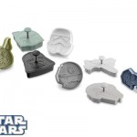 Star Wars cookie cutter set [pics]