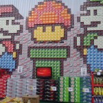 Super Mario Soda Can Display [pic]