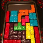 Tetris brownies [pic]