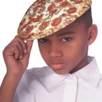 The Pizza Beret [pic]