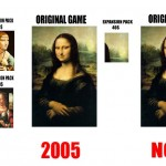Video game price model evolution [pic]