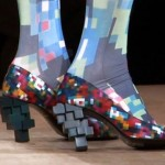 8-Bit High Heels [pic]