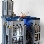 Bioshock's Rapture made out of LEGOs [pics]