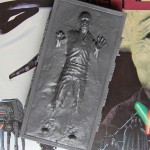 Han Solo in Carbonite Soap [pic]