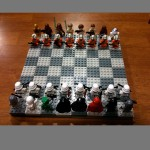 LEGO Star Wars Chess Set [pic]