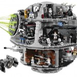 LEGO Star Wars Death Star [pic]
