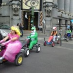 Mario Kart in Real Life Cosplay [pic]
