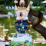 Epic Mario Kart Wedding Cake [pic]