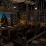 Pirates of the Caribbean Themed Home Theater [pics]