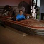 Star Wars Landspeeder Bed [pic]