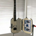 Custom Apple iGuitar [pic]