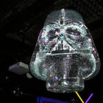 Darth Vader Disco Ball [pic]