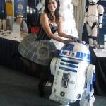 Sexy Star Wars Death Star Dress [pic]