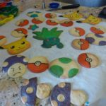 Pokemon Cookies [pic]