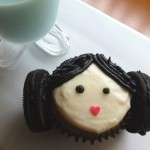 This Princess Leia Cupcake Looks Delicious! [Pic]