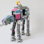 Star Wars LEGO AT-AT Ice Cream Truck [pic]