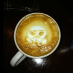 Star Wars Stormtrooper Latte Art [pic]